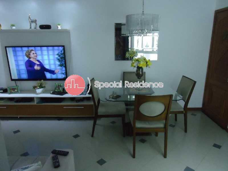785092790258241 - Apartamento 3 quartos à venda Recreio dos Bandeirantes, Rio de Janeiro - R$ 780.000 - 300744 - 14
