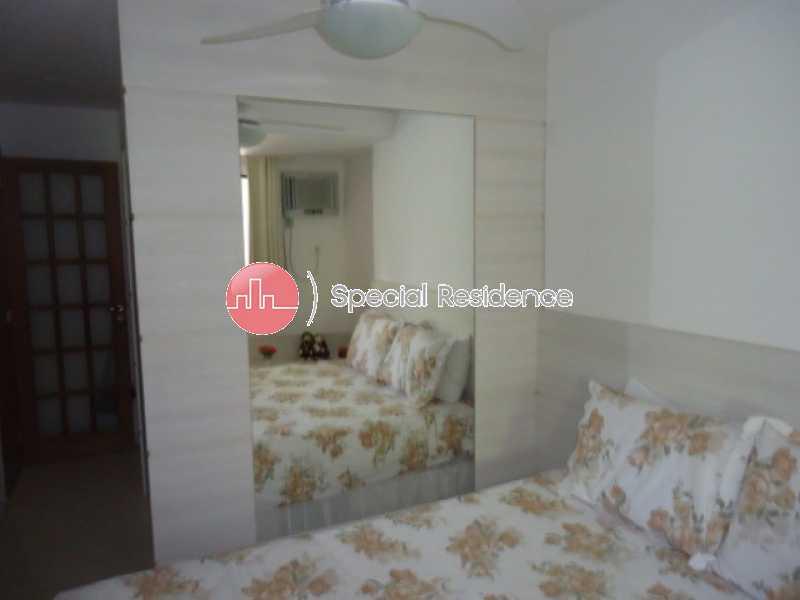785097799198136 - Apartamento 3 quartos à venda Recreio dos Bandeirantes, Rio de Janeiro - R$ 780.000 - 300744 - 15
