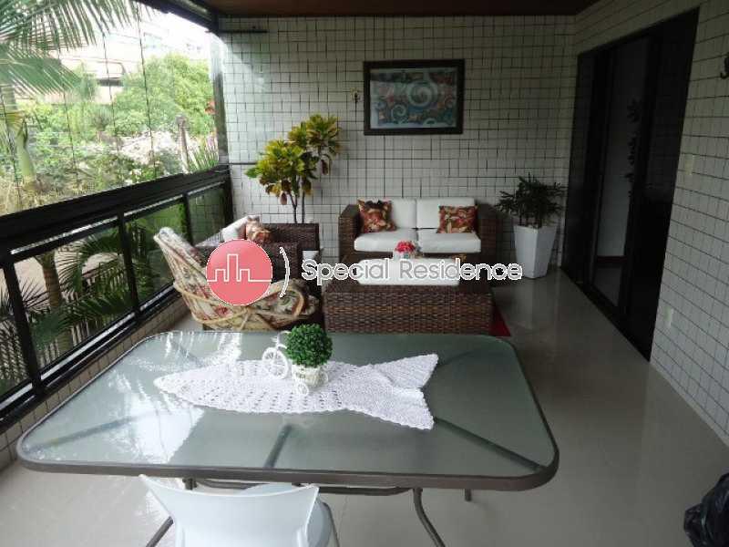786035678913441 - Apartamento 3 quartos à venda Recreio dos Bandeirantes, Rio de Janeiro - R$ 780.000 - 300744 - 20