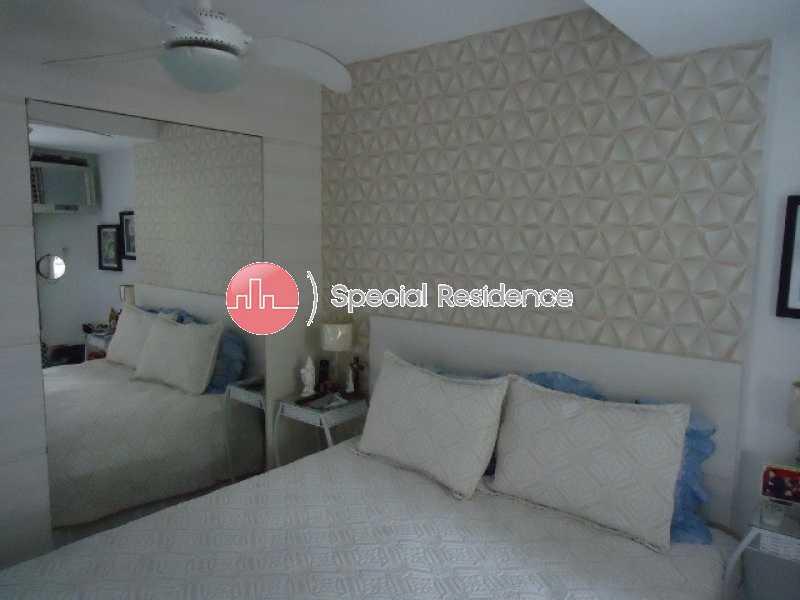 787053198212170 - Apartamento 3 quartos à venda Recreio dos Bandeirantes, Rio de Janeiro - R$ 780.000 - 300744 - 16
