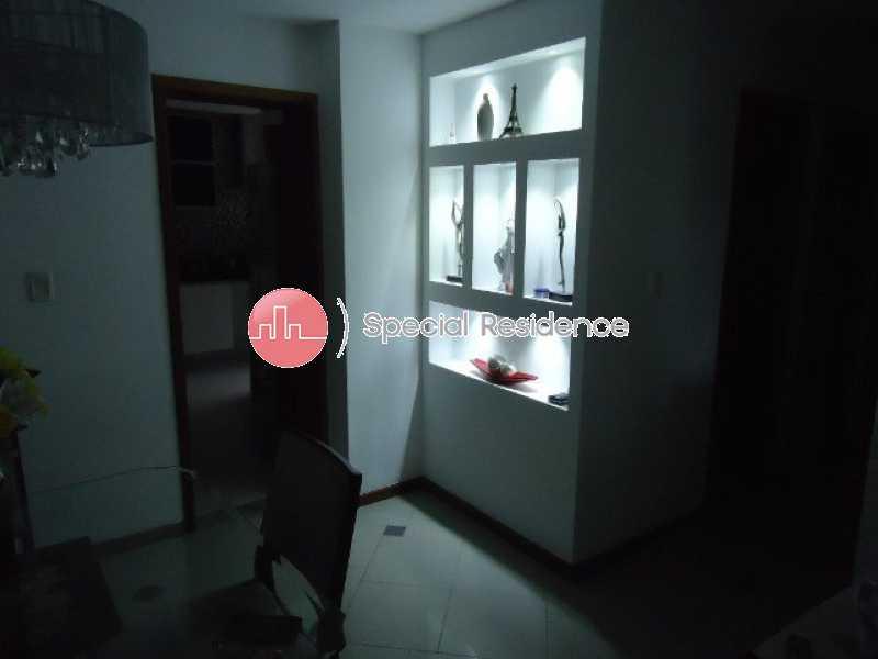 787078196916040 - Apartamento 3 quartos à venda Recreio dos Bandeirantes, Rio de Janeiro - R$ 780.000 - 300744 - 17