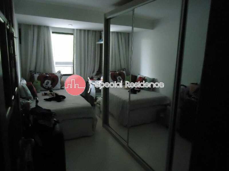 788042798731756 - Apartamento 3 quartos à venda Recreio dos Bandeirantes, Rio de Janeiro - R$ 780.000 - 300744 - 18