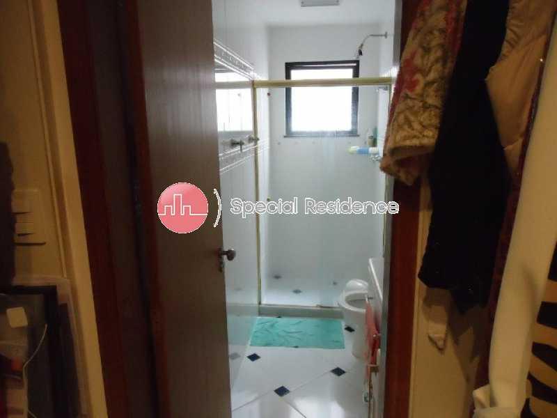 788045794635078 - Apartamento 3 quartos à venda Recreio dos Bandeirantes, Rio de Janeiro - R$ 780.000 - 300744 - 19