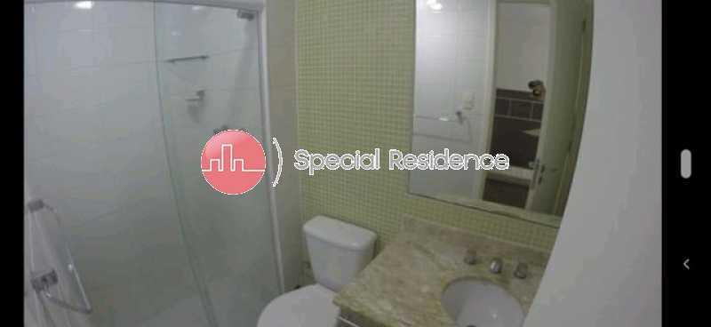 130012929897758 - Apartamento 3 quartos à venda Recreio dos Bandeirantes, Rio de Janeiro - R$ 685.000 - 300745 - 10
