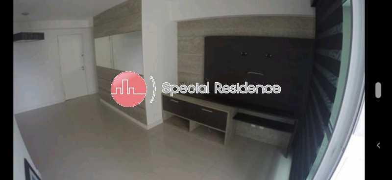 131009206586696 - Apartamento 3 quartos à venda Recreio dos Bandeirantes, Rio de Janeiro - R$ 685.000 - 300745 - 1