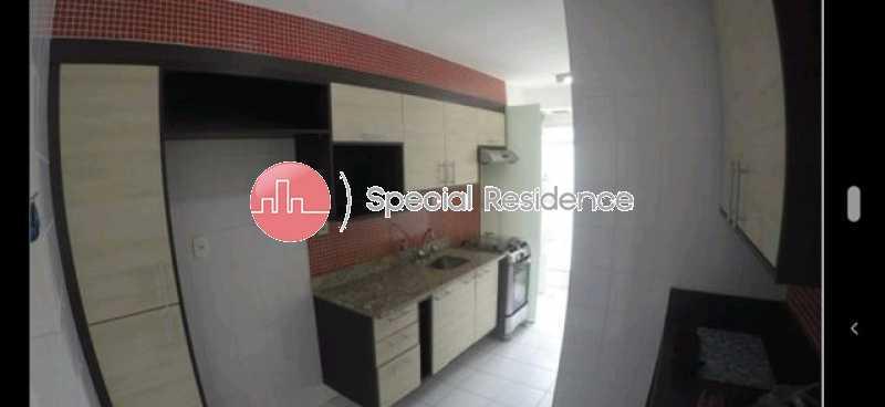 131075200748441 - Apartamento 3 quartos à venda Recreio dos Bandeirantes, Rio de Janeiro - R$ 685.000 - 300745 - 6