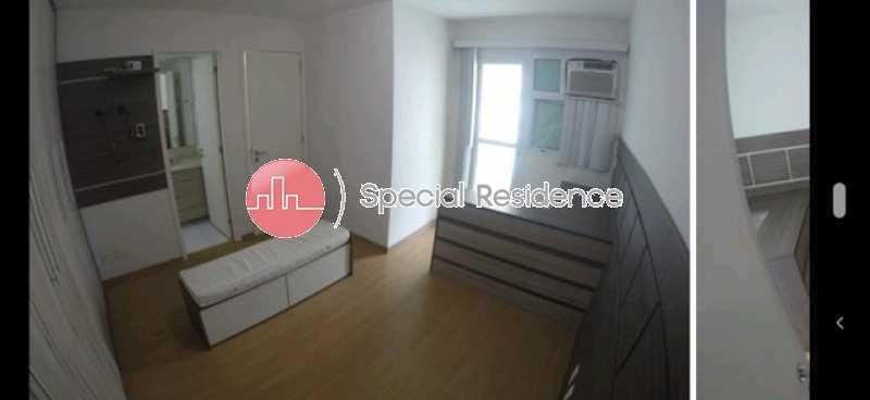 132015328061109 - Apartamento 3 quartos à venda Recreio dos Bandeirantes, Rio de Janeiro - R$ 685.000 - 300745 - 3
