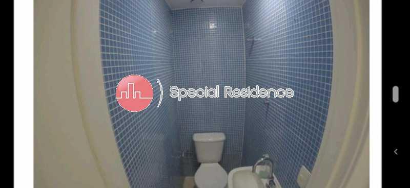 132062325231690 - Apartamento 3 quartos à venda Recreio dos Bandeirantes, Rio de Janeiro - R$ 685.000 - 300745 - 12