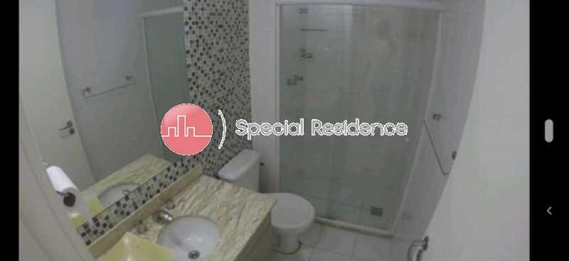 135074684603424 - Apartamento 3 quartos à venda Recreio dos Bandeirantes, Rio de Janeiro - R$ 685.000 - 300745 - 13