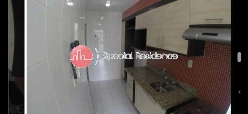 137048325700338 - Apartamento 3 quartos à venda Recreio dos Bandeirantes, Rio de Janeiro - R$ 685.000 - 300745 - 5