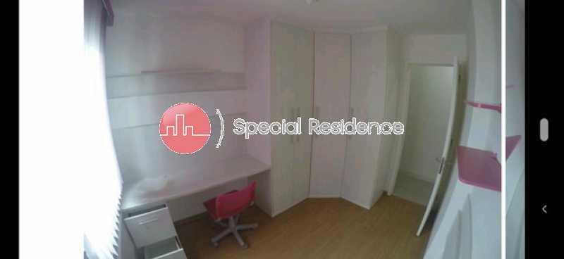 137091567251158 - Apartamento 3 quartos à venda Recreio dos Bandeirantes, Rio de Janeiro - R$ 685.000 - 300745 - 8