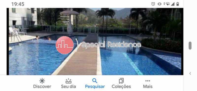 139007328464598 - Apartamento 3 quartos à venda Recreio dos Bandeirantes, Rio de Janeiro - R$ 685.000 - 300745 - 14