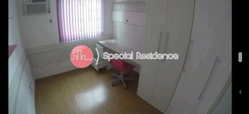 139016200617694 - Apartamento 3 quartos à venda Recreio dos Bandeirantes, Rio de Janeiro - R$ 685.000 - 300745 - 11