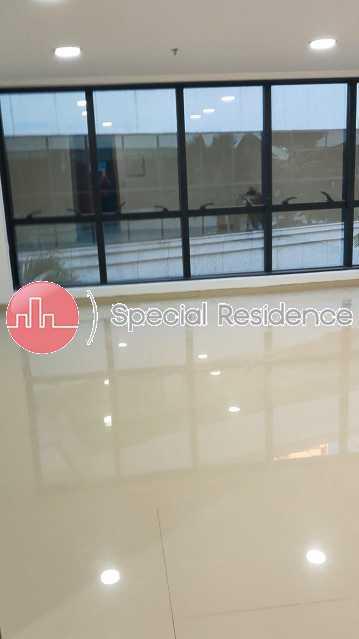 IMG-20200915-WA0047 - Sala Comercial 40m² para alugar Barra da Tijuca, Rio de Janeiro - R$ 2.200 - LOC700043 - 3