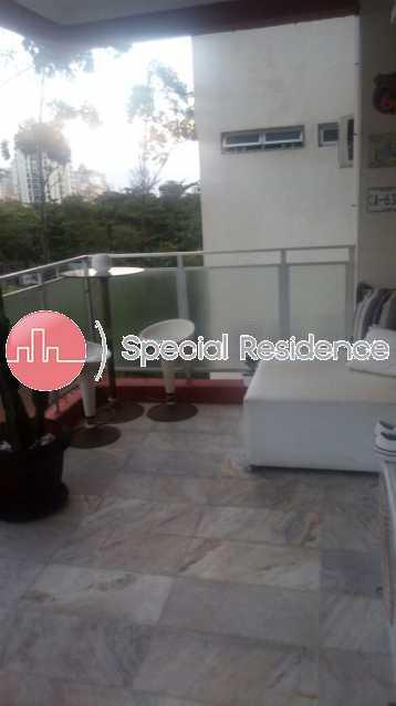 acea2f35-18aa-4e3c-af5f-f10fd8 - Apartamento 2 quartos à venda Barra da Tijuca, Rio de Janeiro - R$ 735.000 - 201621 - 19