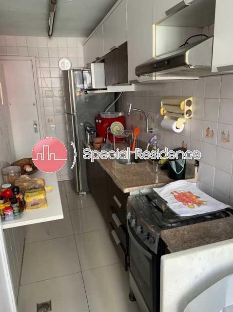 WhatsApp Image 2021-03-20 at 1 - Apartamento 2 quartos à venda Barra da Tijuca, Rio de Janeiro - R$ 735.000 - 201621 - 8