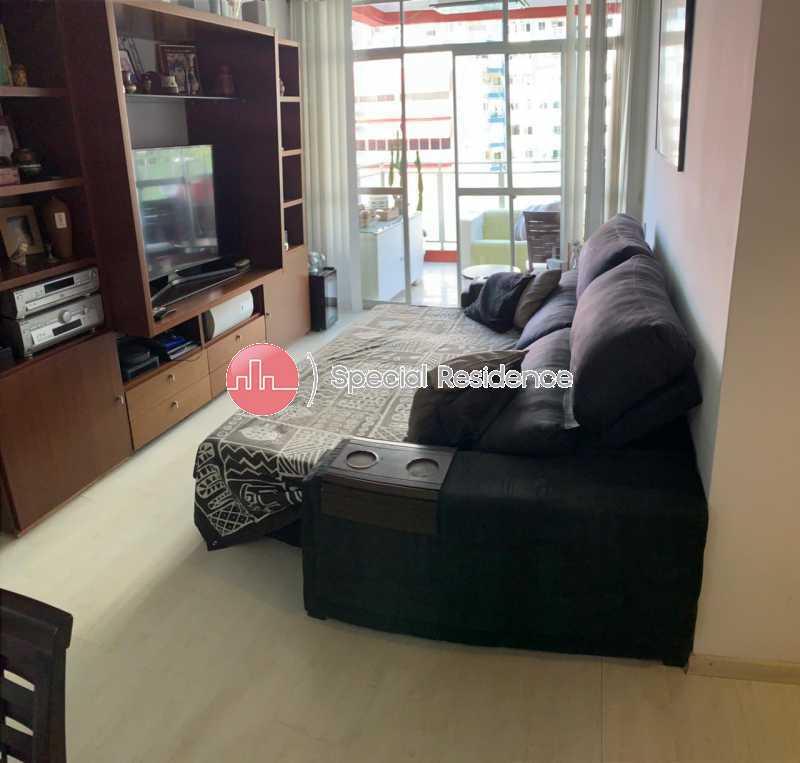 WhatsApp Image 2021-03-20 at 1 - Apartamento 2 quartos à venda Barra da Tijuca, Rio de Janeiro - R$ 735.000 - 201621 - 5