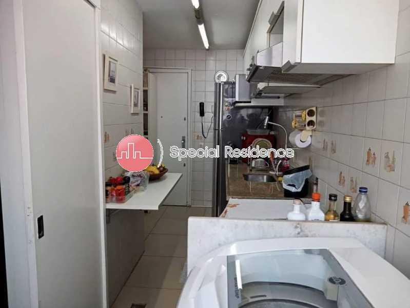 WhatsApp Image 2021-07-31 at 1 - Apartamento 2 quartos à venda Barra da Tijuca, Rio de Janeiro - R$ 735.000 - 201621 - 26
