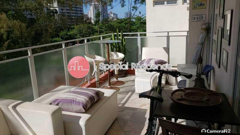 WhatsApp Image 2021-07-31 at 1 - Apartamento 2 quartos à venda Barra da Tijuca, Rio de Janeiro - R$ 735.000 - 201621 - 30
