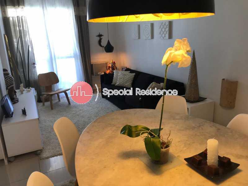 WhatsApp Image 2021-03-10 at 1 - Apartamento 3 quartos à venda Jacarepaguá, Rio de Janeiro - R$ 550.000 - 300757 - 3