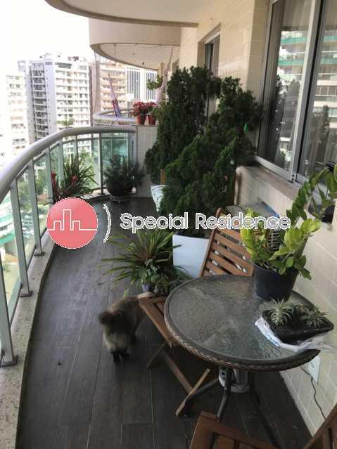 WhatsApp Image 2021-03-10 at 1 - Apartamento 3 quartos à venda Jacarepaguá, Rio de Janeiro - R$ 550.000 - 300757 - 5