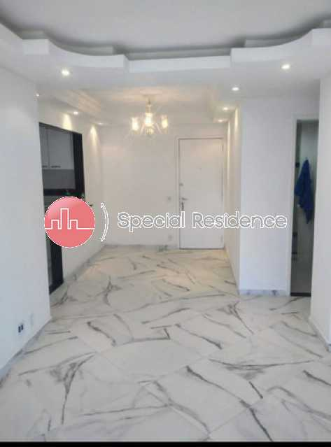 160048805484251 - Apartamento 3 quartos à venda Recreio dos Bandeirantes, Rio de Janeiro - R$ 579.000 - 300767 - 4