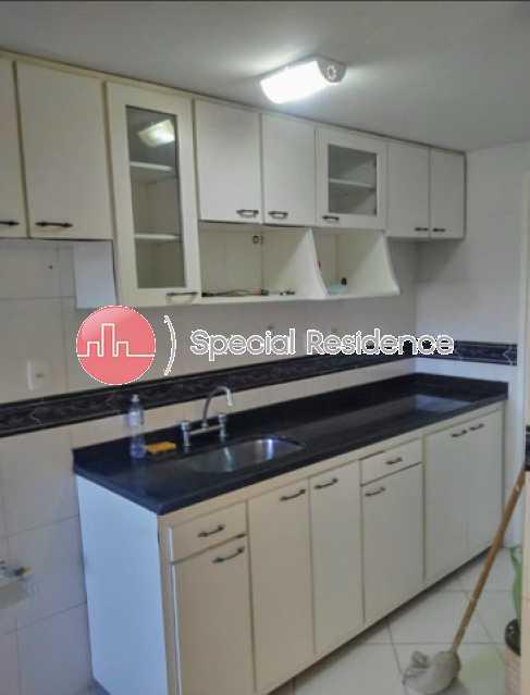 161062441681340 - Apartamento 3 quartos à venda Recreio dos Bandeirantes, Rio de Janeiro - R$ 579.000 - 300767 - 9