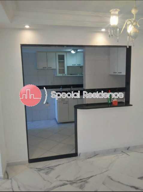 165095569945433 - Apartamento 3 quartos à venda Recreio dos Bandeirantes, Rio de Janeiro - R$ 579.000 - 300767 - 8