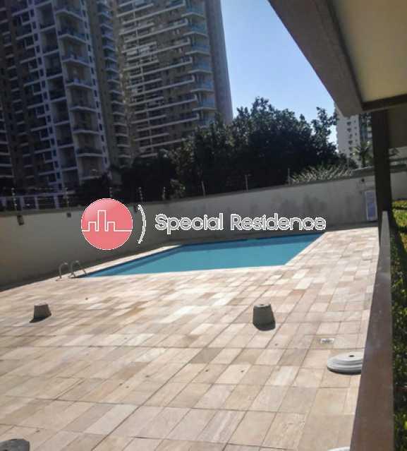 168091328309747 - Apartamento 3 quartos à venda Recreio dos Bandeirantes, Rio de Janeiro - R$ 579.000 - 300767 - 11