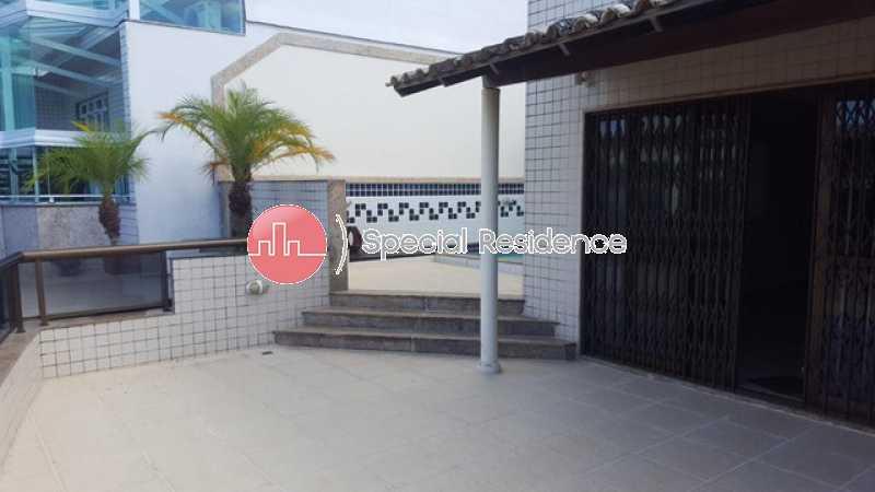 502046813544491 - Cobertura 3 quartos à venda Recreio dos Bandeirantes, Rio de Janeiro - R$ 1.190.000 - 500388 - 6