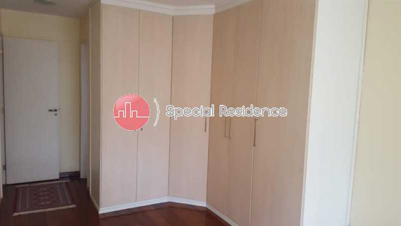 503070576268632 - Cobertura 3 quartos à venda Recreio dos Bandeirantes, Rio de Janeiro - R$ 1.190.000 - 500388 - 8