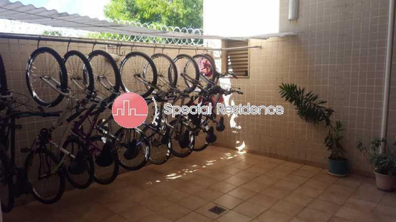 504035451765584 - Cobertura 3 quartos à venda Recreio dos Bandeirantes, Rio de Janeiro - R$ 1.190.000 - 500388 - 13