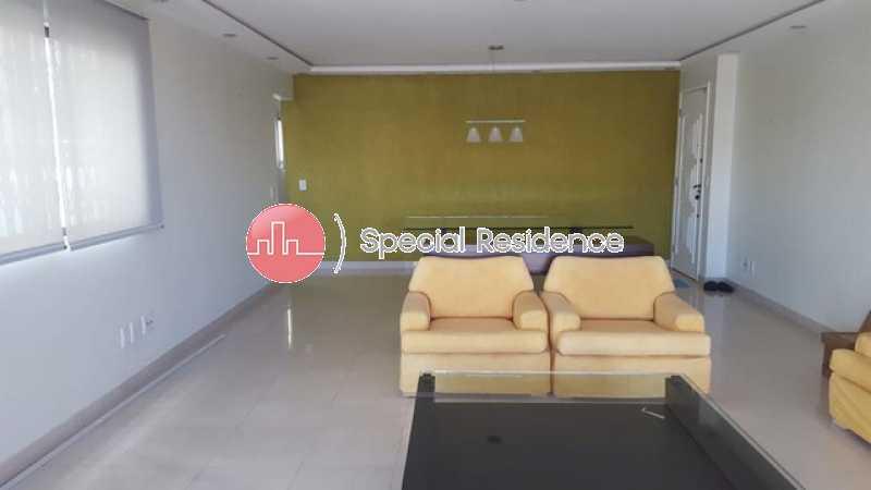 506033579274066 - Cobertura 3 quartos à venda Recreio dos Bandeirantes, Rio de Janeiro - R$ 1.190.000 - 500388 - 3