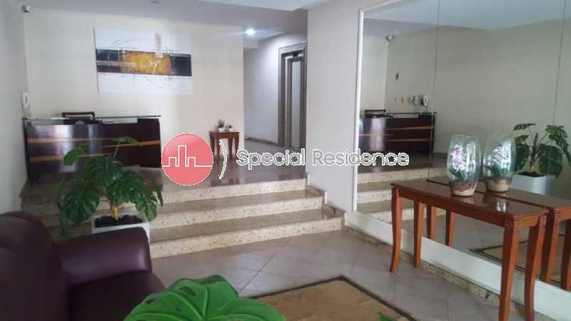 509028455468887 - Cobertura 3 quartos à venda Recreio dos Bandeirantes, Rio de Janeiro - R$ 1.190.000 - 500388 - 1