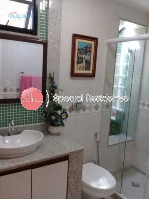 452049938725921 - Cobertura 3 quartos à venda Recreio dos Bandeirantes, Rio de Janeiro - R$ 1.050.000 - 500389 - 11