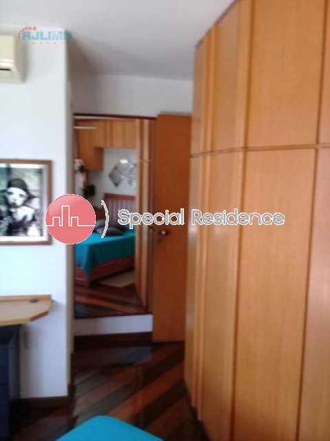 454002570125061 - Cobertura 3 quartos à venda Recreio dos Bandeirantes, Rio de Janeiro - R$ 1.050.000 - 500389 - 12
