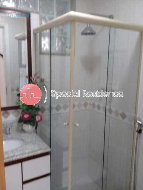 456033810718786 - Cobertura 3 quartos à venda Recreio dos Bandeirantes, Rio de Janeiro - R$ 1.050.000 - 500389 - 15