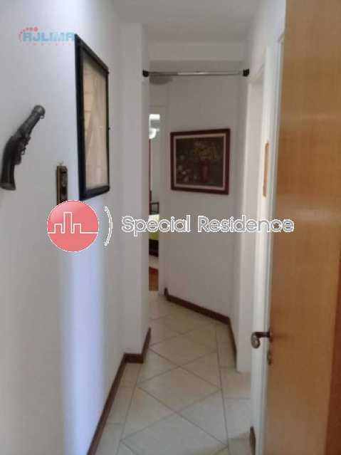 456067331598340 - Cobertura 3 quartos à venda Recreio dos Bandeirantes, Rio de Janeiro - R$ 1.050.000 - 500389 - 16