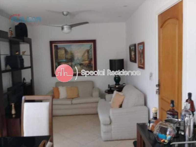 456076574804124 - Cobertura 3 quartos à venda Recreio dos Bandeirantes, Rio de Janeiro - R$ 1.050.000 - 500389 - 3