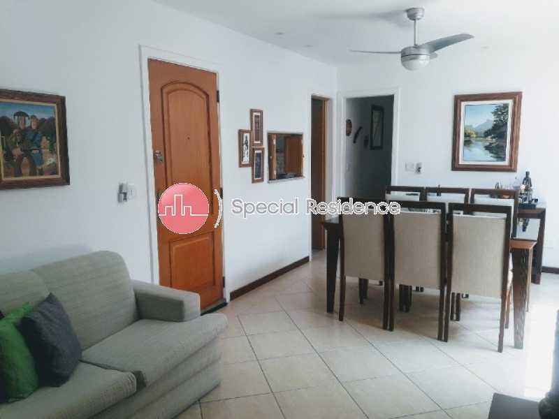 457014335011278 - Cobertura 3 quartos à venda Recreio dos Bandeirantes, Rio de Janeiro - R$ 1.050.000 - 500389 - 5