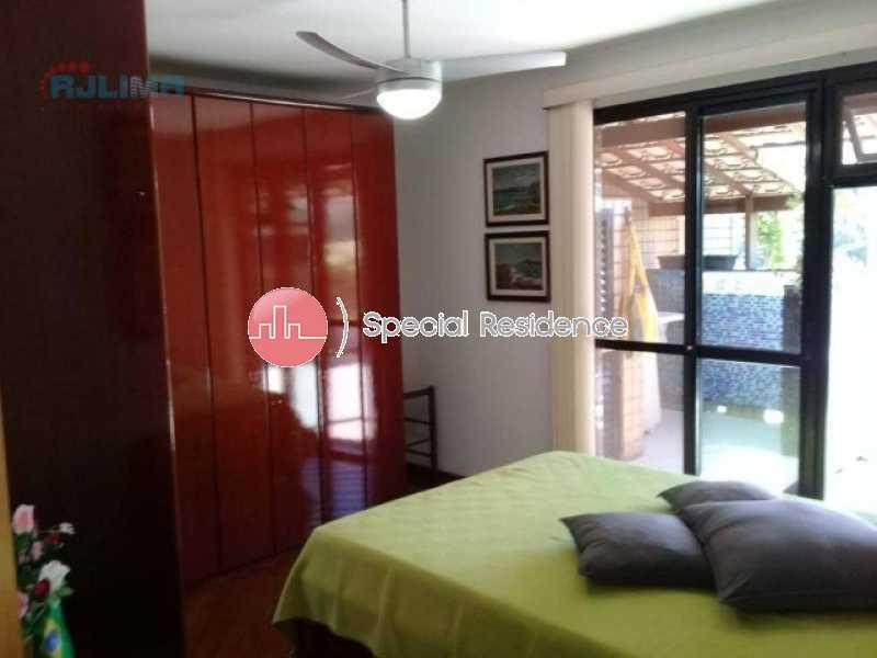 457096811030084 - Cobertura 3 quartos à venda Recreio dos Bandeirantes, Rio de Janeiro - R$ 1.050.000 - 500389 - 19