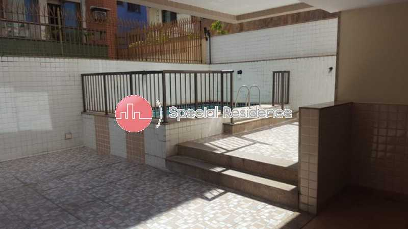 506007812671741 - Cobertura 3 quartos à venda Recreio dos Bandeirantes, Rio de Janeiro - R$ 1.050.000 - 500389 - 21
