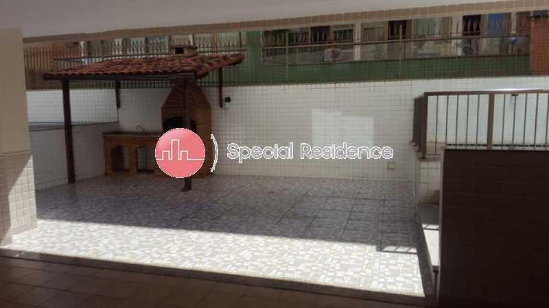 509050816377312 - Cobertura 3 quartos à venda Recreio dos Bandeirantes, Rio de Janeiro - R$ 1.050.000 - 500389 - 22