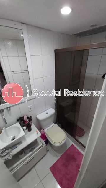 6f846667-6dbc-4a40-89a3-0cccad - Apartamento 2 quartos à venda Barra da Tijuca, Rio de Janeiro - R$ 750.000 - 201636 - 10