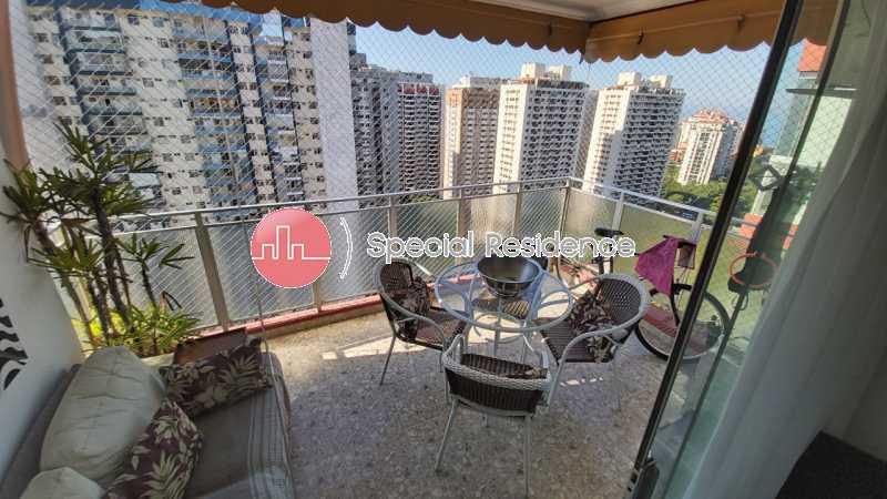 083a5b21-a5e6-4784-921e-e95bcf - Apartamento 2 quartos à venda Barra da Tijuca, Rio de Janeiro - R$ 750.000 - 201636 - 3