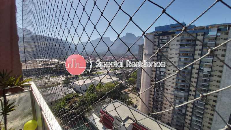 d05ec054-b0c2-49e0-bf0d-a88e3d - Apartamento 2 quartos à venda Barra da Tijuca, Rio de Janeiro - R$ 750.000 - 201636 - 4