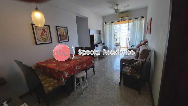 f804d869-0f25-4cb5-a17d-d7a196 - Apartamento 2 quartos à venda Barra da Tijuca, Rio de Janeiro - R$ 750.000 - 201636 - 5