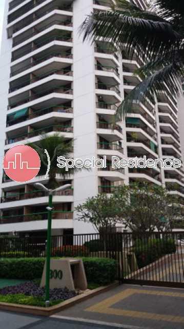 390046577901061 - Apartamento 1 quarto para alugar Barra da Tijuca, Rio de Janeiro - R$ 2.800 - LOC100469 - 11