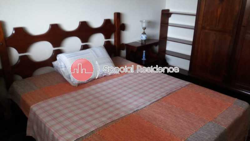 390059570361440 - Apartamento 1 quarto para alugar Barra da Tijuca, Rio de Janeiro - R$ 2.800 - LOC100469 - 7