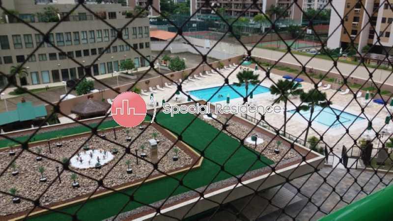 392051215751980 - Apartamento 1 quarto para alugar Barra da Tijuca, Rio de Janeiro - R$ 2.800 - LOC100469 - 10